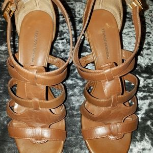 Franco Fortini heels